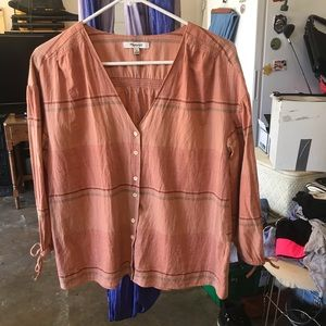 Madewell spring top